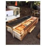 ASSORTED TRUCK BED TOOL BOXES