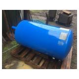 PRE CHARGED PRESSURE TANK, VT96-2