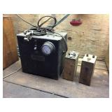 PHILBIN RECTIFIER, MODEL T IGNITION COIL