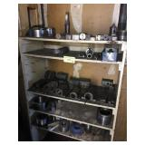 ASSORTED LATHE TOOLING