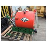 REARS NIFTY SERIES SPRAY ATTACHMENT, 50 GAL.
