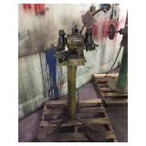 DAREX DRILL SHARPENER, 1/3 HP, 115 VOLT
