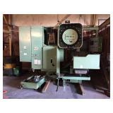 MORI SEIKI MV 35 / 40 CNC MACHINING CENTER