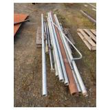 METAL STOCK, ROUND ASSORTED