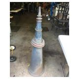 BLACKSMITH CONE MANDREL
