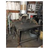 GAS FIRED FORGE, LP
