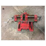 BITMORE DRILL PRESS SLIDE VISE