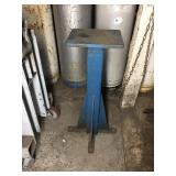 HEAVY DUTY GRINDER / BUFFER STAND