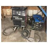 THERMAL ARC AC/DC INVERTER WELDER, MILLER COOLMATE