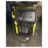 ESAB MULTIMASTER 260 MIG / TIG / STICK WELDER