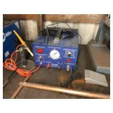 LAP WELDING MACHINE DX-YQ050
