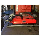 CHICAGO PNEUMATIC STRAIGHT LINE SANDER