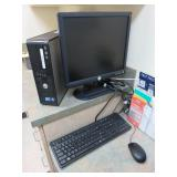 Dell Optiplex 380 Computer System