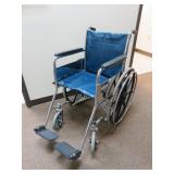 Hoyer Guardian H-1000 Wheel Chair