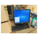 Dell Optiplex 3020 Desk Top Computer System