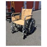 Theradyne Wheel Chair