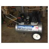 Campbell Hausfeld 5 hp Air Compressor