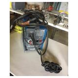 Chicago Electric 90 Amp Wire Feed Welder