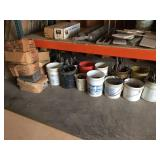 Assorted Concrete Hardware, Brackets & misc...