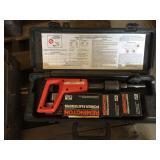 Remington Powder Actuated Tool