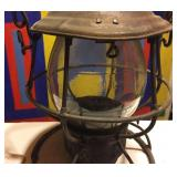 Rock Island RR Lantern