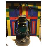 Dietz No 2 D Lite Lantern