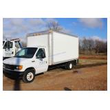 2003 SERVICE / RECOVERY VEHICLE
