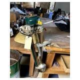 Muncie Model 15B1 Boat Motor