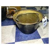 2 - Brass Buckets