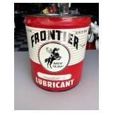 Frontier Lubricants Bucket, 5 gal.