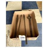 4 Blacksmith Tools