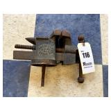 American Scale Co. No. 3 Vise