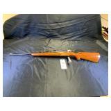 J.C. Higgins Mdl. 50, .270 Winchester Rifle