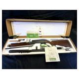 Remington 870 Magnum Shotgun