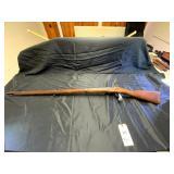 Springfield U.S. Model 1863 Percussion Musket .58