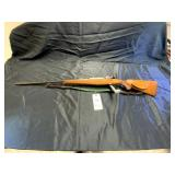 German Pre-WWII Commercial Mauser, 9x57 Cal.,