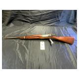 US Springfield Armory Mdl. 1899 Carbine 30-40 Krag