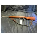 Harrington & Richardson Mdl.65 Reising .22 Rifle