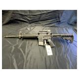 Smith & Wesson M&P-15, 5.56 mm Cal., .223 Rifle