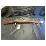 Springfield .30 Cal. M-1 Garand Semi-Auto Rifle