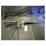 Anderson Mfg. AM-15 Multi-Cal Semi-Auto Rifle