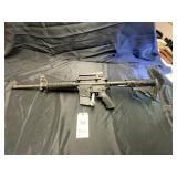 Anderson Mfg., AM-15 Multi-Cal Semi-Auto Rifle