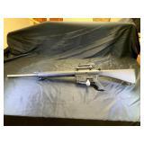 DPMS LR-308 Panther Arms Semi-Auto Target Rifle