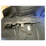 Springfield M1A Semi Auto Rifle