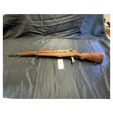 Winchester M1 Garand .30 Cal., Rifle