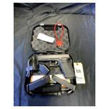 Glock G-17 9mm Pistol, Gen 4, 9x19