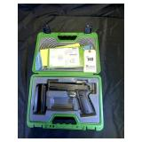 Remington 1911R1 Luger 9mm Semi-Auto Pistol
