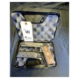 Iver Johnson Arms, Mdl1911A1, .45 ACP Pistol