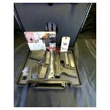 Springfield Armory XPM Match ,45 ACP Pistol