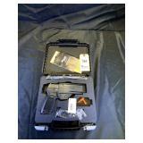 Sig Sauer P320 9mm X19 Semi-Auto Pistol,